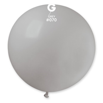 "31""G Grey #070 (1 count)"