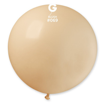 "31""G Blush #069 (1 count)"