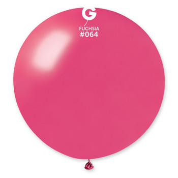 "31""G Metallic Fuchsia #064 (1 count)"