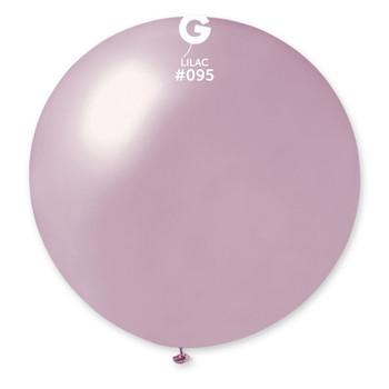 "31""G Metallic Lilac #095 (1 count)"
