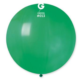 """31""""G Dark Green #013(1 count)"""