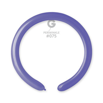 260G Periwinkle #075(50 count)