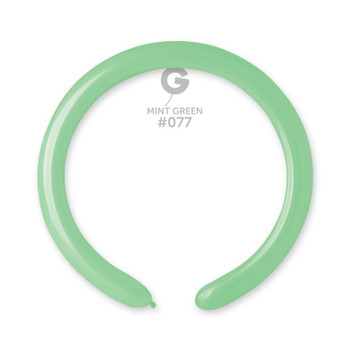 260G Mint Green #077 (50 count)