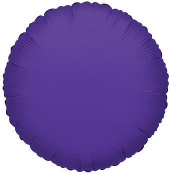 """4""""K Round Purple (10 count)"""