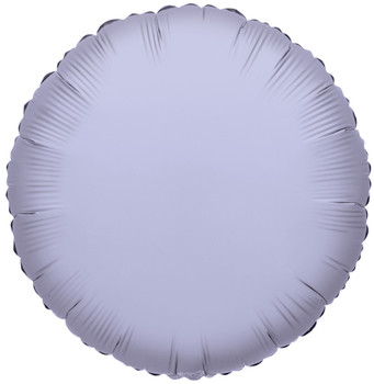 "4""K Round Lilac (10 count)"