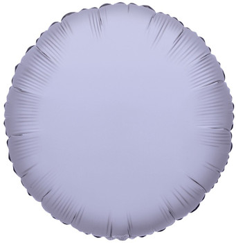 "9""K Round, Lilac (10 count)"