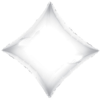 """18""""K Diamond, White(10 count)"""