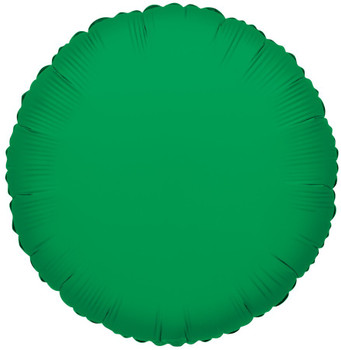 "18""K Round Emerald Green (10 count)"