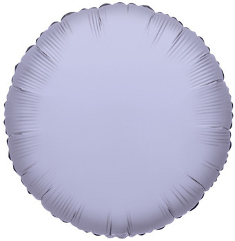 "18""K Round, Lilac (10 count)"