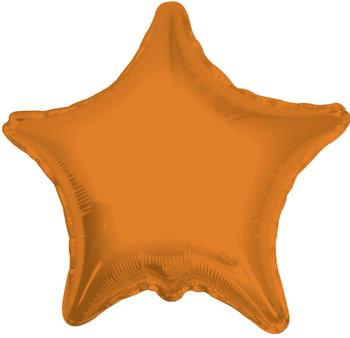 "18""K Star Orange (10 count)"