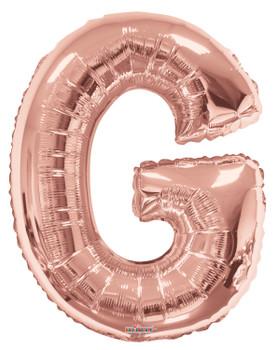 """34""""K Rose Gold G (1 count)"""