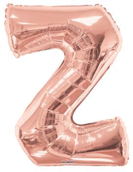 """34""""K Rose Gold Z (1 count)"""