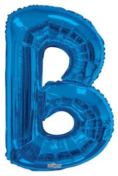 "34""K Royal Blue B (1 count)"
