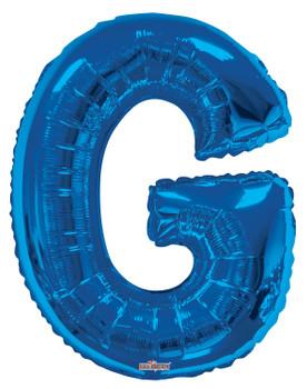 """34""""K Royal Blue G (1 count)"""