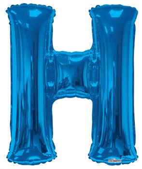 """34""""K Royal Blue H (1 count)"""