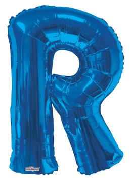 "34""K Royal Blue R (1 count)"