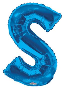 "34""K Royal Blue S (1 count)"