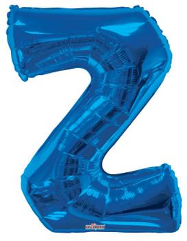 """34""""K Royal Blue Z (1 count)"""