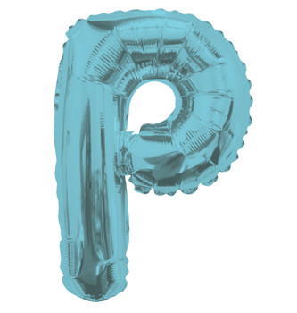 "14""K Light Blue P (5 count)"