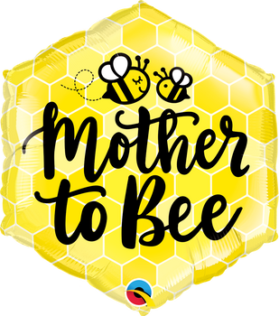 "20""Q Mother to Bee (5 count)"