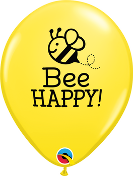 "11""Q Bee Happy (50 count)"