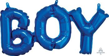 """20""""A Phrase Boy (1 count)"""