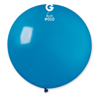 """31""""G Blue #010 (1 count)"""