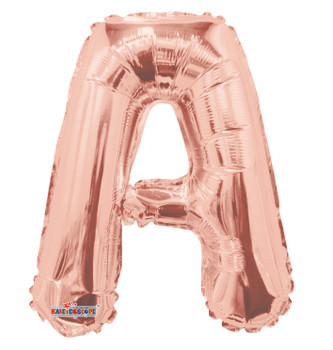 """14""""K Rose Gold A (5 count)"""