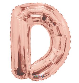 """14""""K Rose Gold D (5 count)"""