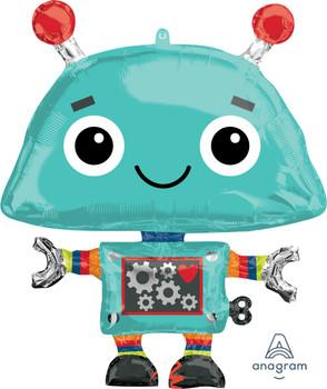 "29""A Robot (5 count)"