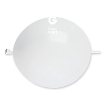 "13""G G-Link White (50 count)"