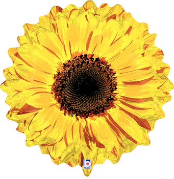 "24""B Sun Flower Yellow (1 count)"