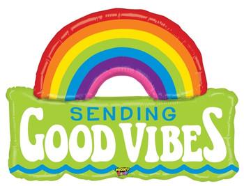 "37""B Sending Good Vibes (1 count)"