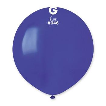 """31""""G Dark Blue #046 (1 count)"""