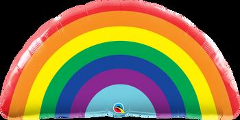 """36""""Q Rainbow Bright Pkg (1 count)"""