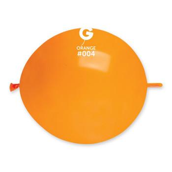 """13""""G Link Orange #004 (50 count)"""