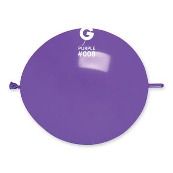 "13""G Link Purple #008 (50 count)"