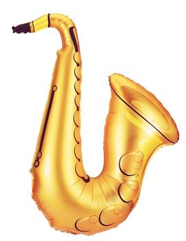 "37""B Saxophone (5 count)"