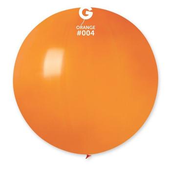 "31""G Metallic Orange #031 (1 count)"