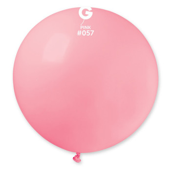 """31""""G Pink #057 ( 1 count)"""