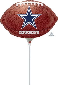 "9""A Sports, Football Dallas Cowboys (10 count)"