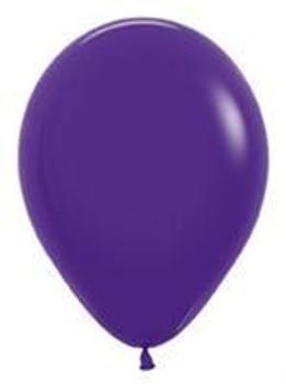 "5""B Violet Fashion (100 count)"
