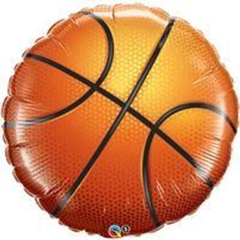 "18""Q Sports, Basketball (5 count)"