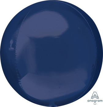 "16""A Orbz Navy Blue (3 count)"