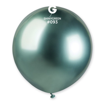 "19""G Shiny Green #093 (25 count)"
