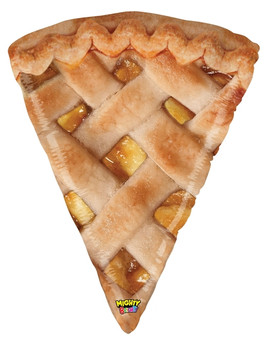"34""B Food Apple Pie (1 count)"