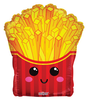 "18""K French Fries (10 count)"