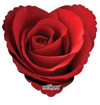 """9""""K Classic Rose (10 count)"""