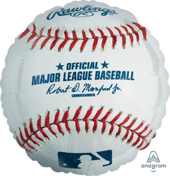 "18""A Sports Baseball Rawlings MLB (10 count)"