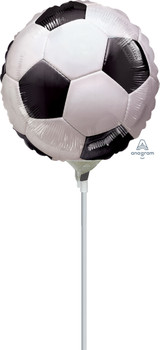 "9""A Sports Soccer Ball Championship (10 count)"